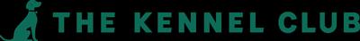 Kennel club logo-type-green